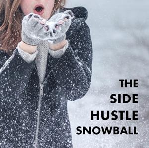 The Side Hustle Snowball: comment «effacer» vos dépenses avec des sources de revenus supplémentaires